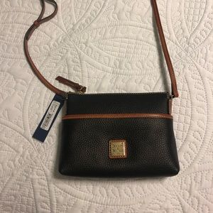 NWT Cross body purse